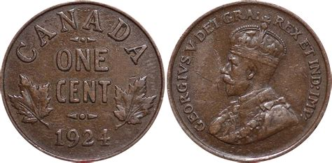 Canadian Coins Price