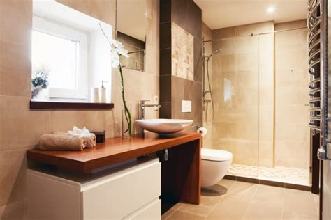 Neutral Colored Bathrooms by 4 Timeless Color Combinations That Ll Refresh Your Bathroom