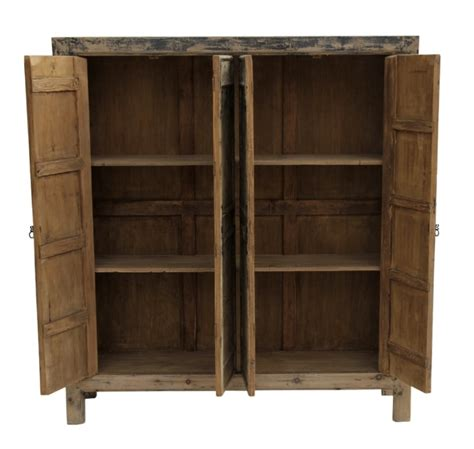 storage cabinets large storage cabinet armoire painted Large