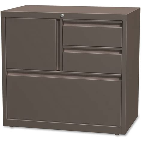 Lorell Lateral File Cabinet by Lorell 30 Inch Personal Storage Center Lateral File By
