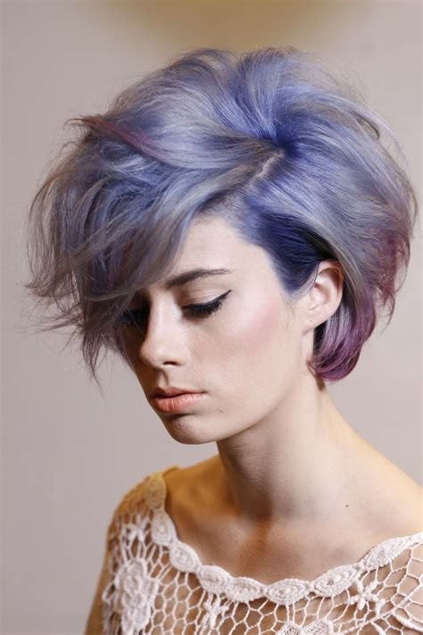 Purple Highlights For Summer Pretty Designs