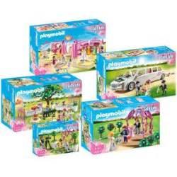 playmobil mariage playmobil mariage achat vente jeux et jouets pas chers