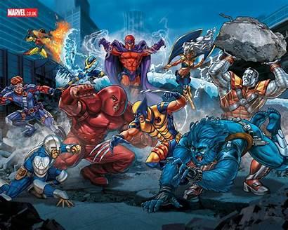 Desktop Wallpapers Marvel Dc Xmen Comics Comic
