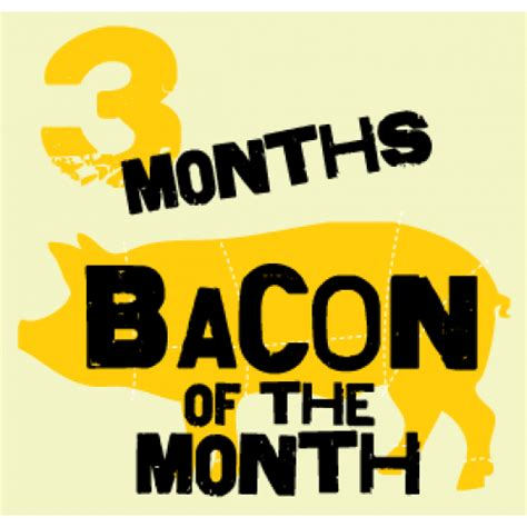 bacon of the month club the old reader