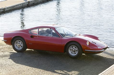 1969 Dino 246 Gt by 1969 Dino 246 Gt Gallery Supercars Net