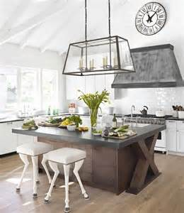 decorating a kitchen island kitchen concrete island counter just decorate
