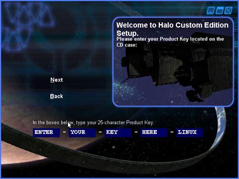 halo product key