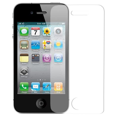 iphone 4s protective apple iphone protector