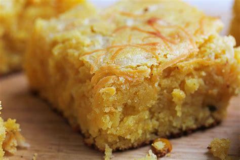 cornbread recipe mexican cornbread grandbaby cakes