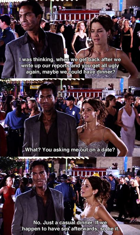 miss congeniality quotes you love me
