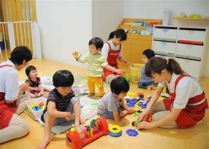 Five-year plan in works to boost after-school child care ...