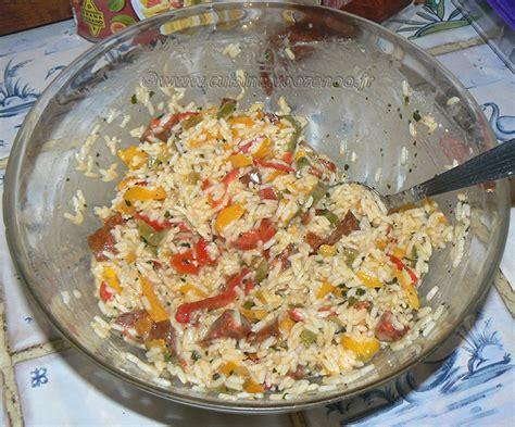 une cuisine pour voozenoo terrine de riz aux poivrons et chorizo une cuisine pour
