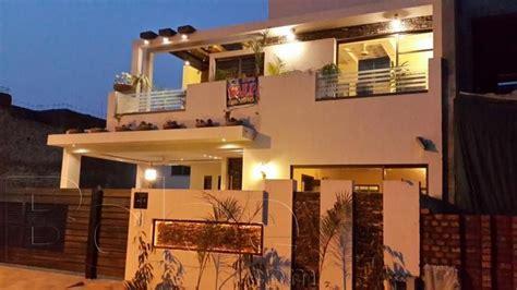 Home Design 10 Marla : Outstanding Floor Plan Of Brand New 10 Marla House/ For