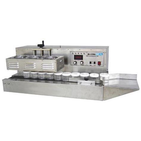 air cooled type desktop electromagnetic induction aluminum foil sealing machine   price