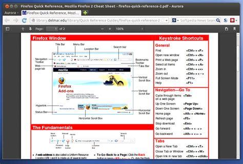 Firefox 15 Disponibile Il Lettore Nativo Ai Pdf Chimerarevo