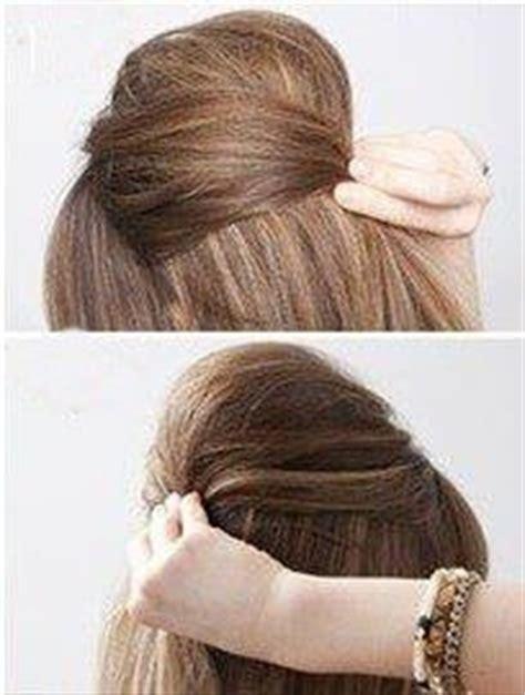coiffure facile et rapide pour jours de cours les astuce de mode