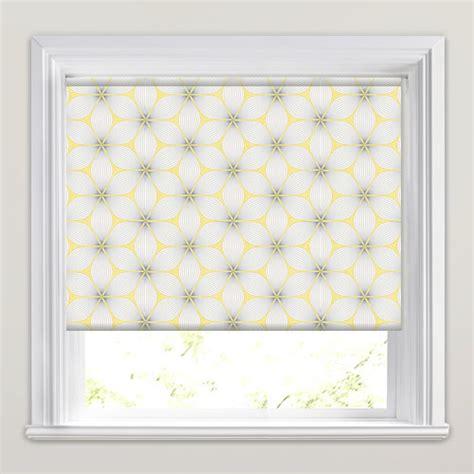 purple bedroom golden yellow grey white retro geometric patterned