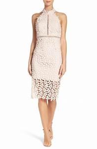 The best sheath dresses for summer wedding guest season for Lace dress for wedding guest