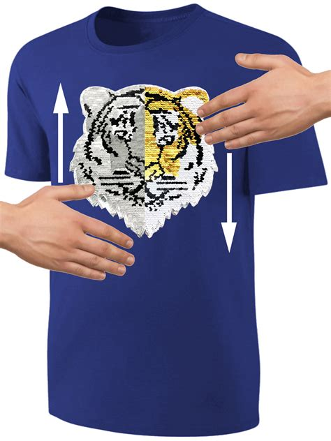 blackshirt company kinder wende pailletten sweatshirt