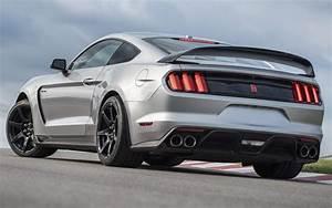 Ford Mustang Shelby 350R 2020 tem atualização nos EUA - Claudio Camionetas