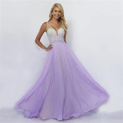 light purple gown light purple prom dresses with straps naf dresses
