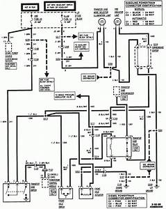 Wiring Diagram For A 1995 Chevy Pickup Truck  U2013 Readingrat Net