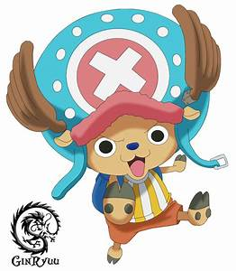 Render Tony Tony Chopper - One Piece - Animes et Manga ...