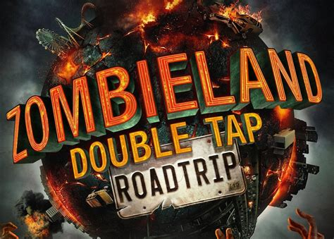 zombieland double tap video game  coming  consoles