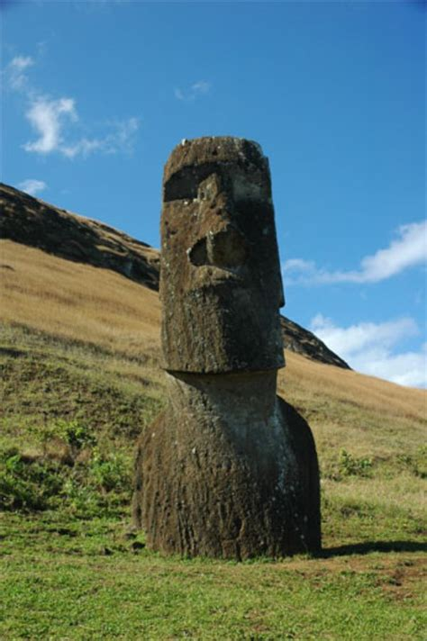 The Mystery of Easter Island Travel Smithsonian