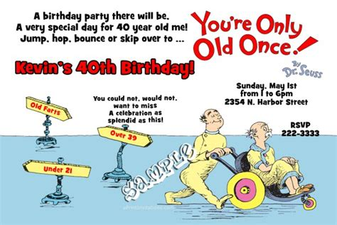 the hill birthday card template dr seuss the hill birthday invitation
