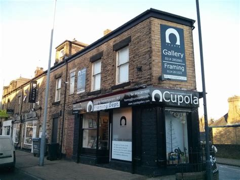 Cupola Sheffield by Cupola Framing Sheffield 5 Reviews Picture Framing
