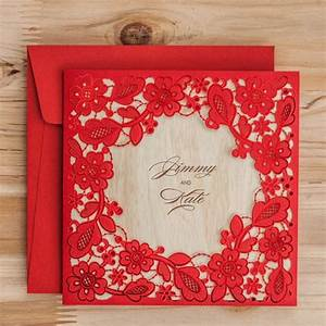 aliexpresscom buy laser cut wedding invitations cards With wedding invitation cards designs with price in hyderabad