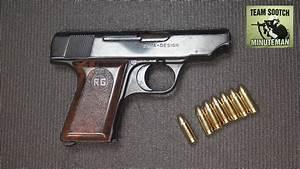 Automobile 25 : rohm rg 42 25 auto pistol review youtube ~ Gottalentnigeria.com Avis de Voitures