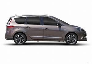 Reprise Vehicule Renault : propositon de rachat renault grand scenic dci 110 energy eco2 bose edition 7 pl 2016 18000 km ~ Gottalentnigeria.com Avis de Voitures
