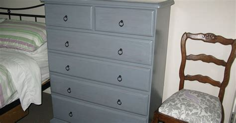 Guest Bedroom Furniture by Guest Bedroom Furniture Makeover From Orange Pine To Soft