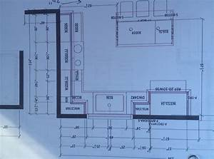 New Kitchen Recessed Lighting Layout