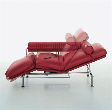 fauteuil bureau haut de gamme up chaise longue de luxe en cuir vente en ligne