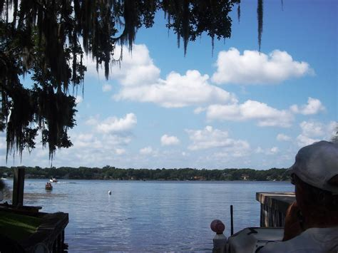 Lake Virginia Winter Park Boat Tour by City Of Winter Park Take A Vacation From Your Vacation In