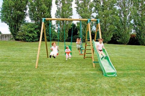 portique enfant pour un dispositif de jeux id 233 al
