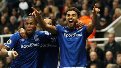 Crystal Palace vs Everton Preview: How to Watch on TV ...