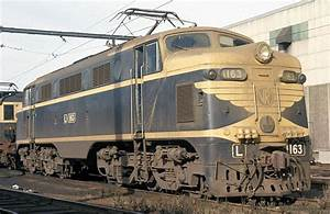 L Class Electric Locomotives