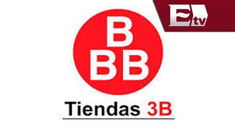 The In 3b by Entrevista Con Anthony Hatoum Director De Tiendas 3b