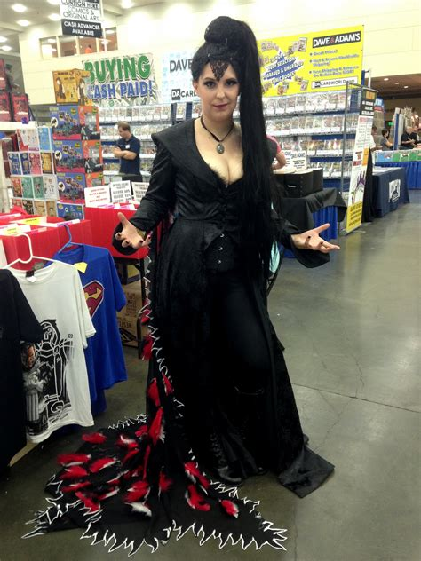 times evil queen costume adafruit