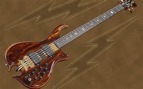 custom bass guitar wallpaper  faxo