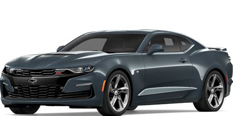 Gray Daniel Chevrolet by The New 2019 Camaro Sports Car Coupe Convertible