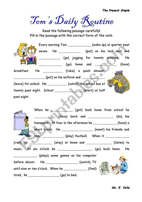 worksheets   students practice