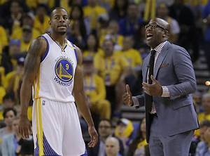 The Warriors Look Unstoppable But Andre Iguodala39s Health