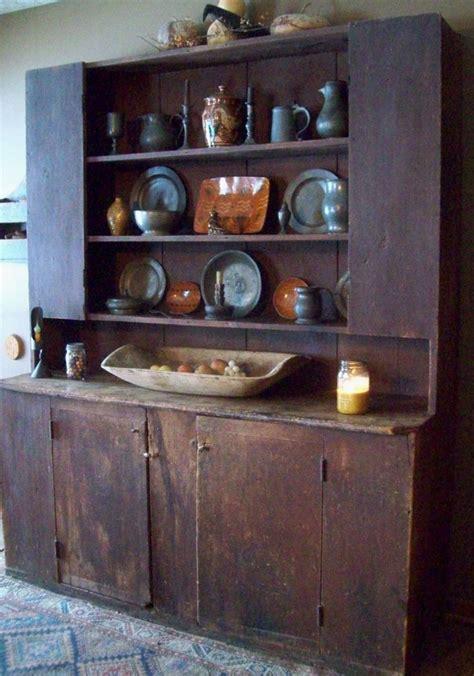 primitive kitchen furniture 3074 best antiques images on primitive decor