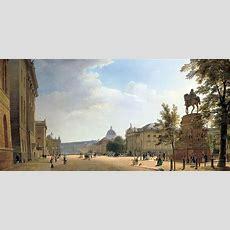 Fileeduard Gaertner Unter Den Linden 1852jpg