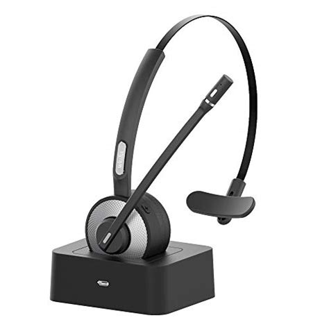 bluetooth headset for cell phones of 2019 toptenreview
